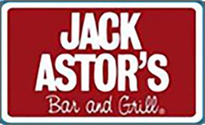 Jack Astor's Gift Cards