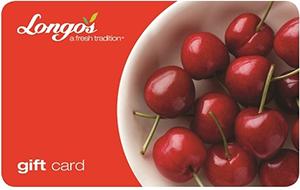 Longo's Gift Cards