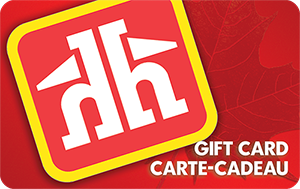 Home Hardware Gift Cards