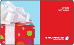 Pharmaprix Gift Card