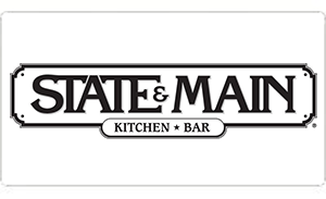 State & Main Gift Card