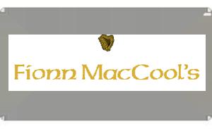 Fionn MacCool's Gift Cards