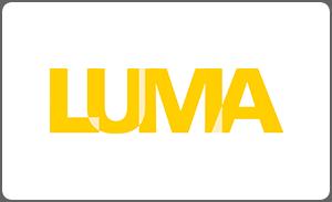 Luma Gift Card