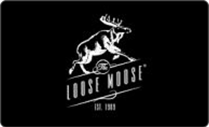 The Loose Moose Gift Cards