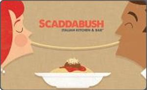 Scaddabush Gift Card