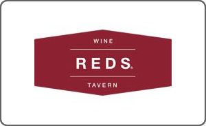 REDS Wine Tavern Gift Cards