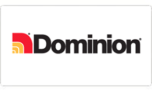 Dominion Gift Cards