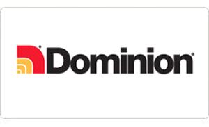 Dominion Gift Card