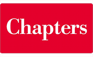 Chapters Gift Cards