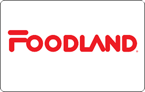 FoodLand Gift Cards