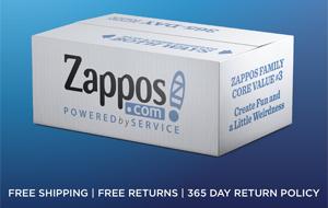 Zappos.com Gift Cards