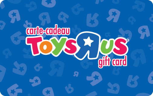 """Toys""""R""""Us Gift Cards"""